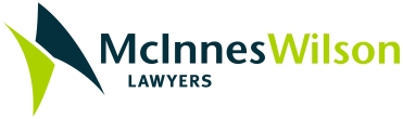 McInnes Wilson Lawyers Formal Logo _ 2 Colour on White