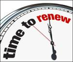 time-to-renew-clock
